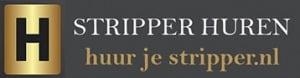 Logo stripper huren