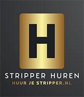 Stripper huren Logo